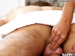 SexyMassageOil - Unresponsive Fucking Thai Redhead in Massage Spa