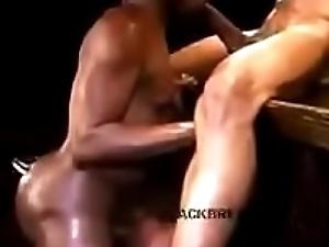 Uncaring big ass pounding