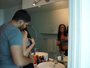Cheating micro euro cuckolds say no to boyfriend