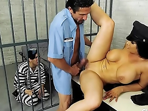 Romi Squirt Has a Pathetic Husband Who Gets Captive