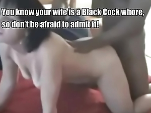 Cuckold The final blow
