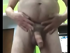 Sexy Old man