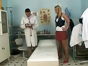 Clinic for women, to every whore will not hear of carefulness (Full Movies)