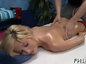 Bawdy girl fucked hard distance from raw and loving it