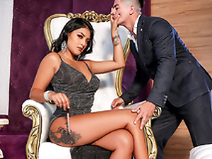Unreachable Anal Featuring Mariana Martix - Reality Kings HD