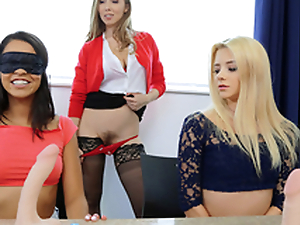 Sexy cram Lena Paul Riley Star Vienna Blackguardly - Dildo Focus Group Starts