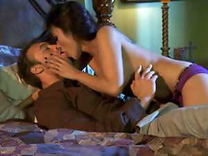 Kaylani Lei gives Asian Gonzo Cowgirl together with Loves it!