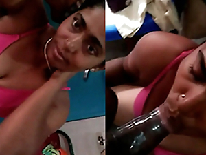 Indian Bhabi First Time Pussy together with Ass Fucked Freehdx
