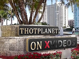THOT PLANET - COMING SOON
