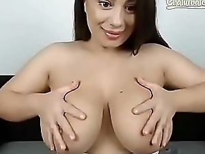 Sabine dulce big knockers