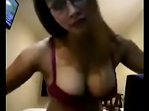 Sexy Girl Dance Close by Brassiere &amp_ PAnties