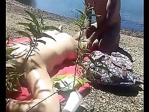 Germany nudism beach 1