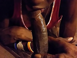 Bbc cum swallow in chas,sc long &amp_ slow