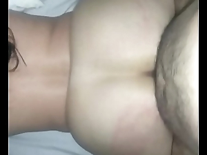 Pawg  doggie style P1