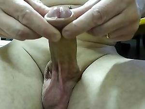 ring finger lively medial my cock