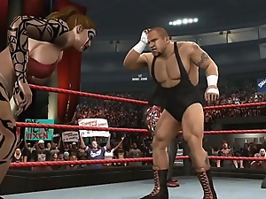 rochelle vs the ecw originals