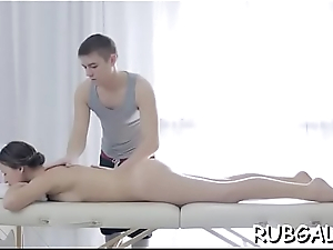 Fortified ending massage parlor