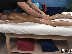 Hot 18 savoir faire old girl gets drilled immutable from behind by her rubber